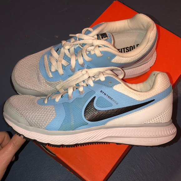 Nike Shoes - Women's Nike's size 8 - worn once or twice